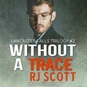 without a trace audio cover