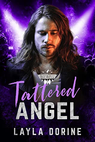 Review: Tattered Angel by Layla Dorine