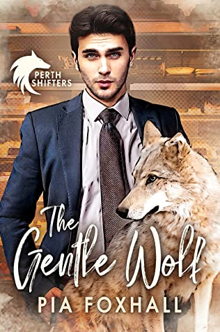 Review: The Gentle Wolf by Pia Foxhall