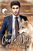 gentle wolf cover