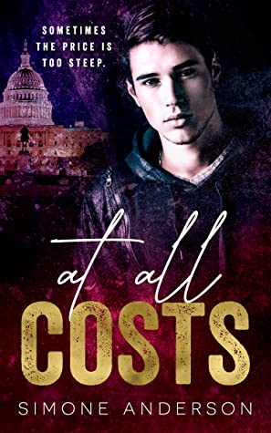 Review: At All Costs by Simone Anderson