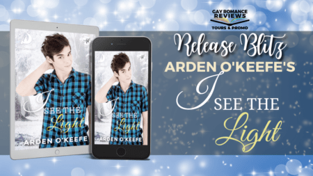 to see the light banner