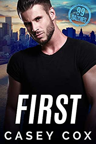 Review: First by Casey Cox
