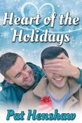 Guest Post: Heart of the Holidays by Pat Henshaw