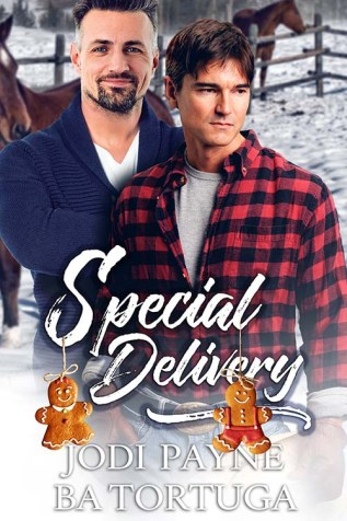 Guest Post and Giveaway: Special Delivery by Jodi Payne and BA Tortuga