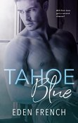Review: Tahoe Blue by Eden French