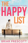 Review: The Happy List by Briar Prescott