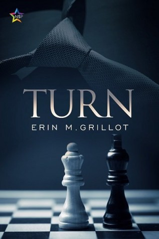 Guest Post and Giveaway: Turn by Erin M. Grillot