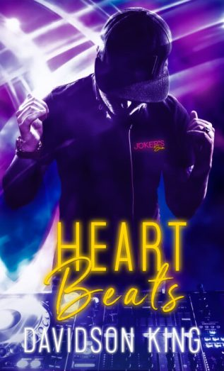 Guest Post and Giveaway: Heart Beats by Davidson King