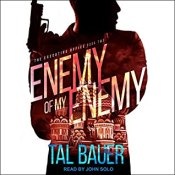 enemy of my enemy audio cover
