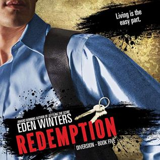 Audiobook Review: Redemption by Eden Winters