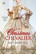 Review: The Christmas Chevalier by Meg Mardell
