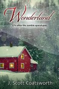Review: Wonderland by J. Scott Coatsworth