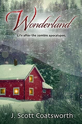 Review: Wonderland by J. Scott Coatsworth