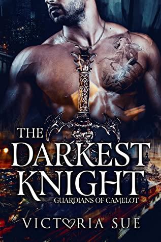 Review: Darkest Knight by Victoria Sue