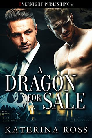 Review: A Dragon for Sale by Katerina Ross
