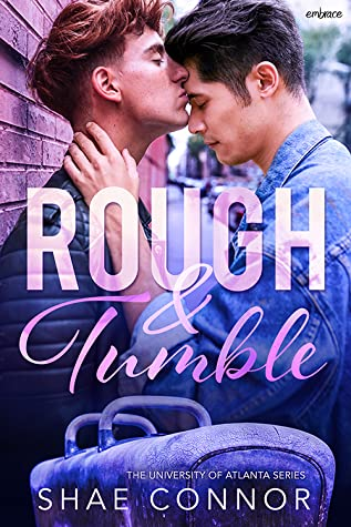 Review: Rough and Tumble by Shae Connor