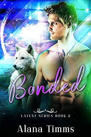 Review: Bonded by Alana Timms