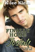 Review: Finally Home-Josiah by K-lee Klein