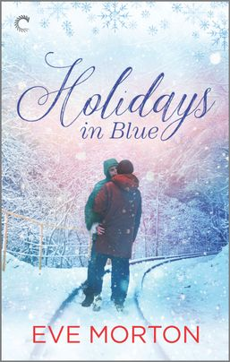 Review: Holidays in Blue by Eve Morton