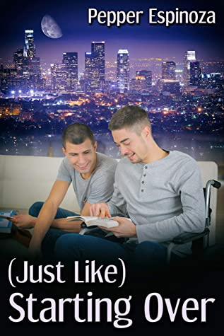 Review: (Just Like) Starting Over by Pepper Espinoza