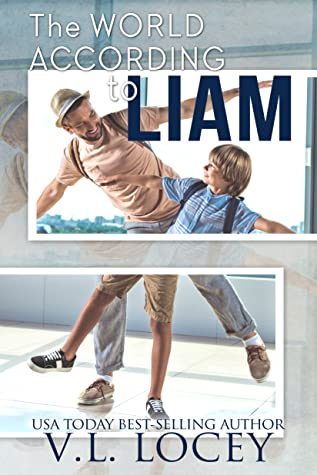 Review: The World According to Liam by V.L. Locey