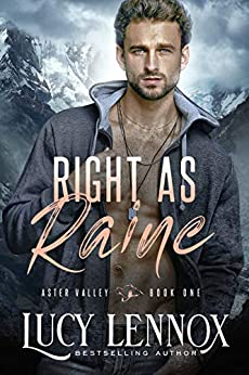 Review: Right as Raine by Lucy Lennox