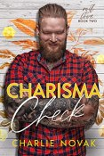 Review: Charisma Check by Charlie Novak