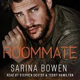 Audiobook Review: Roommate by Sarina Bowen