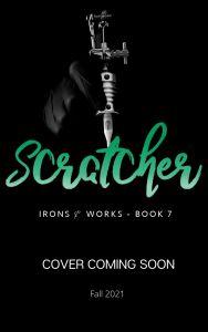 scratcher cover