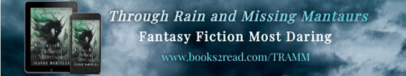 Through Rain and Missing Mantaurs banner