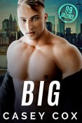 Review: Big by Casey Cox