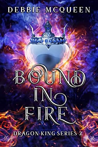Review: Bound in Fire by Debbie McQueen