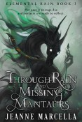 through rain and missing mantaurs