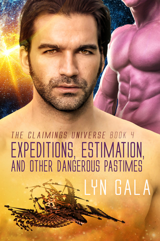 Review: Expeditions, Estimation, and Other Dangerous Pastimes by Lyn Gala