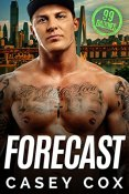 Review: Forecast by Casey Cox