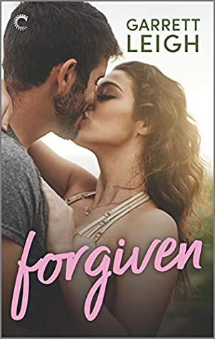 Review: Forgiven by Garrett Leigh