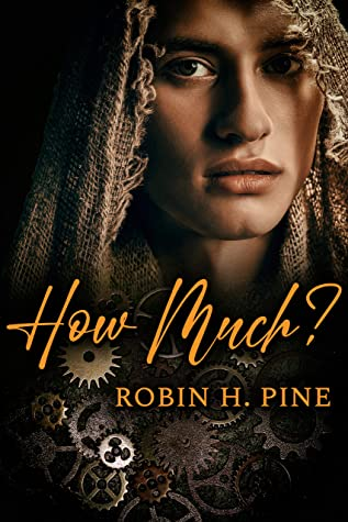 Review: How Much? by Robin H. Pine