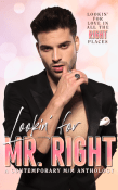 Lookin' for Mr. Right cover