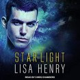Audiobook Review: Starlight by Lisa Henry