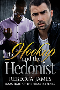 hook up and the hedonist ad