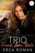 Guest Post and Giveaway: Trio by Drea Roman