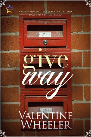 Review: Give Way by Valentine Wheeler