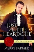 Review: Just a Little Heartache by Merry Farmer