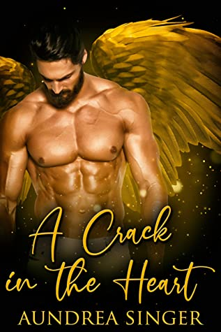 Review: A Crack in the Heart by Aundrea Singer