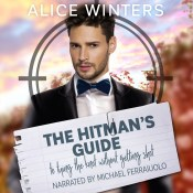 hitman's guide to tying the knot audio cover