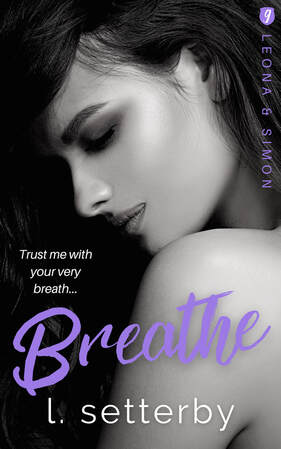Review: Breathe by L. Setterby