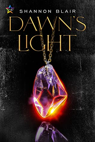 Review: Dawn's Light by Shannon Blair
