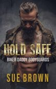 Excerpt and Giveaway: Hold Tight by Sue Brown