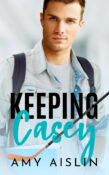 keeping Casey cover